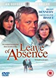 Leave Of Absence [1994] [DVD]