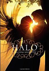 Halo (Halo (Feiwel & Friends Hardcover))