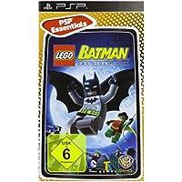 Lego Batman [Essential] - [Sony PSP]