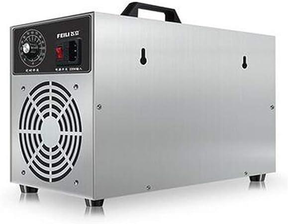 Purificador del aire de la máquina de la desinfección del ozono ...