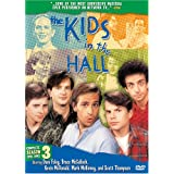 The Kids in the Hall: The Complete Season 3