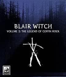 Blair Witch Episode 2: Coffin Rock 1886 - PC