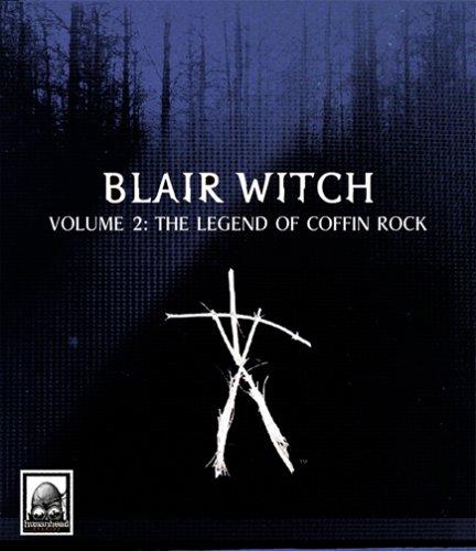 Blair Witch Episode 2: Coffin Rock 1886 - -