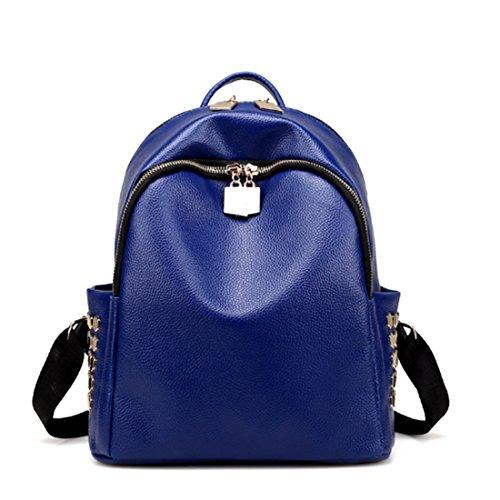 FOLLOWUS - Bolso mochila  para mujer, azul (azul) - G72339B azul