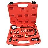 Diesel Engine Compression Cylinder Pressure Tester Gauge Kit 0-1000psi TU-15