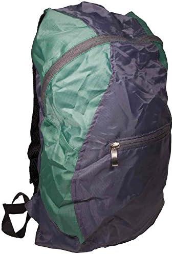 Stash Go Folding Backpack – Random Color