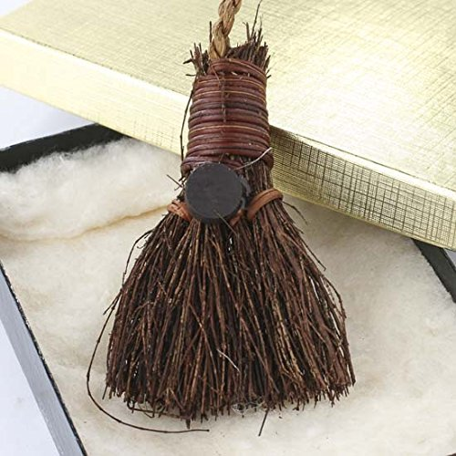 Factory Direct Craft Group of 6 The Original Miniature Southern Broom