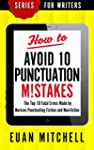 How to Avoid 10 Punctuation M!stakes:...