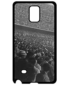 Rebecca M. Grimes's Shop Christmas Gifts Samsung Galaxy Note 4 Case Bumper Tpu Skin Cover For Stadium 4890104ZF388557999NOTE4