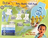Baby Buddy Gift Pack (Blister Card) Blue Case Pack 6