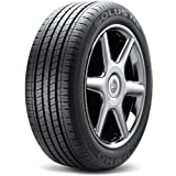 Kumho Solus KH16 Touring Radial Tire - 235/55R17 98V