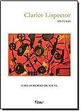 capa de Clarice Lispector. Pinturas