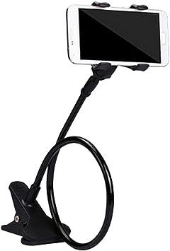 Hrph 360 grados roating flexible soporte para teléfono móvil ...