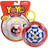 Yo-Yo Ball (Assorted Colors and Patterns)