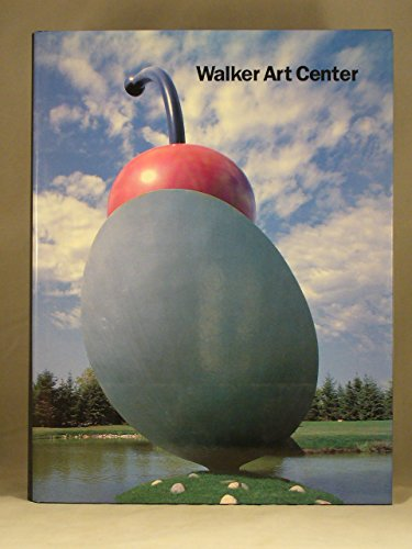 (Walker Art Center: Painting and Sculpture from the Collection)