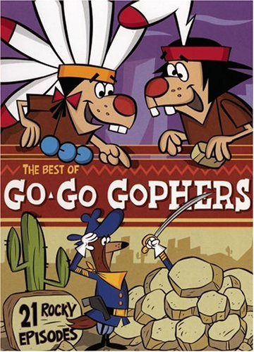 Best Of Go Go Gophers, The