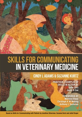 Skills for Communicating in Veterinary Medicine by Dewpoint Publishing