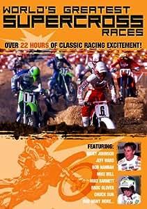 World's Greatest Supercross Races