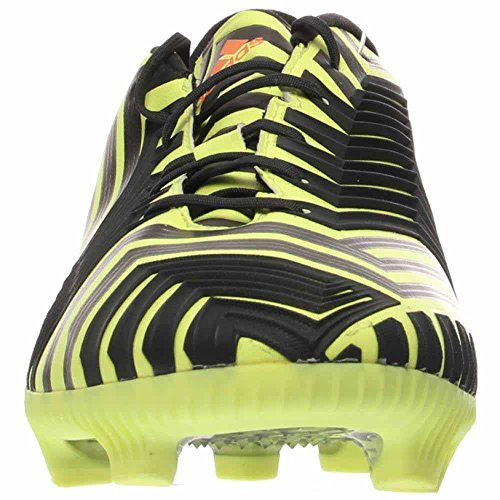 Bitta Da Calcio Adidas Predator Instinct Fg (flash Leggero Giallo, Grigio Scuro)