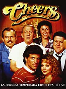 Cheers 1ª temporada [DVD]