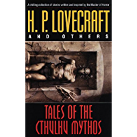 Tales of the Cthulhu Mythos: Stories (English Edition)