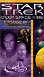Star Trek - Deep Space Nine, Episode 119: Soldiers of the Empire [VHS]