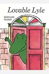 Lovable Lyle (Lyle the Crocodile) Paperback