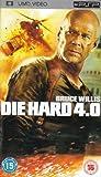 Die Hard 4.0 [UMD Mini for PSP] [2007]