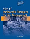 img - for Atlas of Implantable Therapies for Pain Management book / textbook / text book