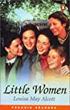 Little Women (Penguin Readers, Level 1)