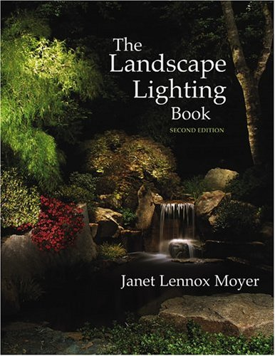 American Landscape Lighting Designs