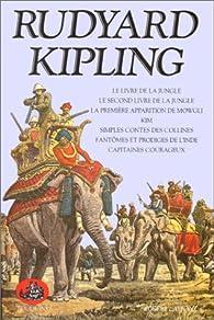 Rudyard Kipling par Rudyard Kipling
