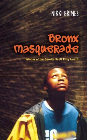 Bronx Masquerade]()