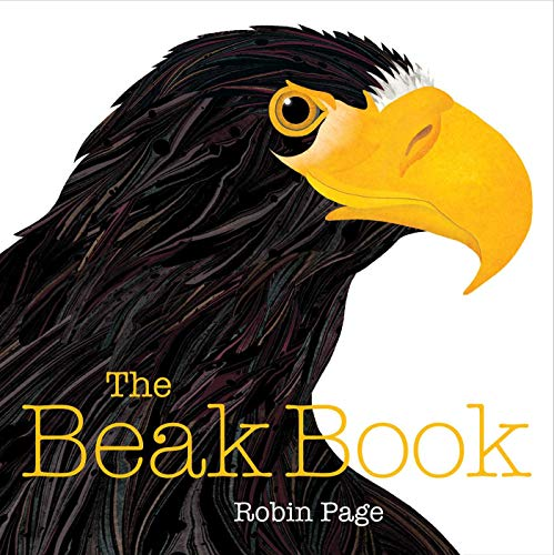 Book Cover: The Beak Book
