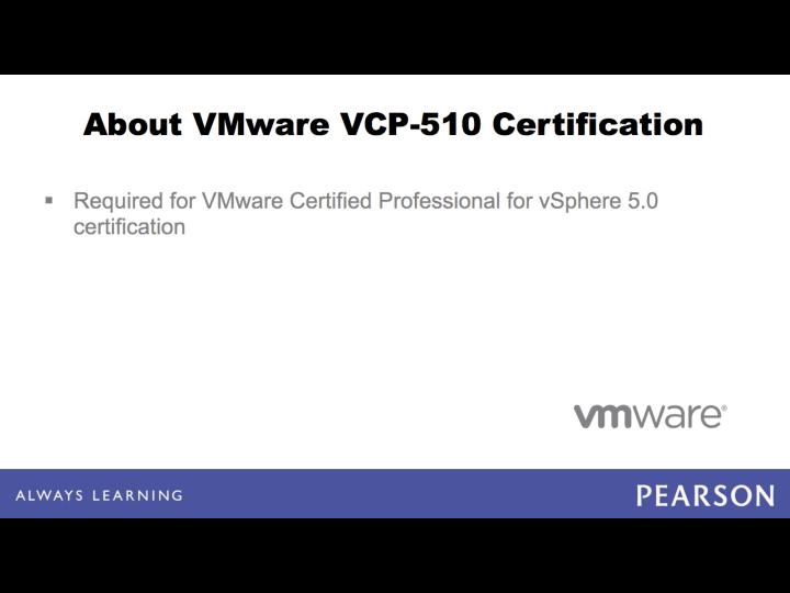 The Official Vcp5 Certification Guide Pdf Free Download
