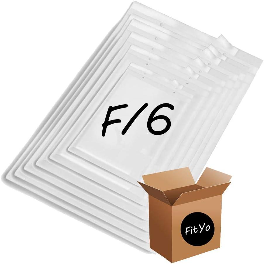 id/éale exp/édition Enveloppes /à bulles dair pochettes matelass/ées 100 de la marque FitYo Lot de 100 Enveloppes /à bulles F//6 Format 220 x 340 mm