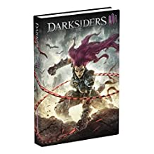 Darksiders III: Official Collector's Edition Guide
