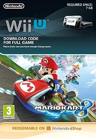 mario kart 8 game free download for pc