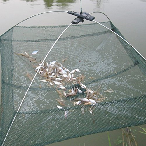 KINGSO Folding Netting Crawfish 23 6x23 6