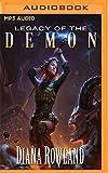 Legacy of the Demon (Kara Gillian)