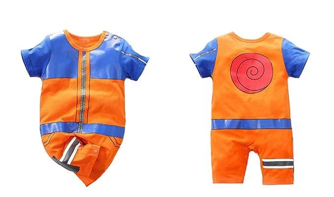 Amazon.com: CosplayLife Naruto Shippuden Bebé Naruto ...