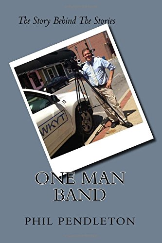 One Man Band  The Story Behind The Stories