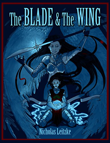 (The Blade & the Wing (Leventhar Book 1))