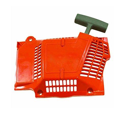 QHALEN Recoil Starter Rewind Start Assy for Husqvarna 362 365 371 372 362EPA 362XP 365EPA 371EPA 372EPA 372XPW Special EPA Chainsaw # 503 62 81-71 by QHALEN