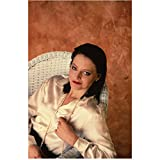 The Silence of the Lambs Jodie Foster as Clarice Starling Leaning Over Full Luscious Lips 8 x 10 Inch Photo