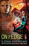 On the Edge, Ilona Andrews, 0441017800