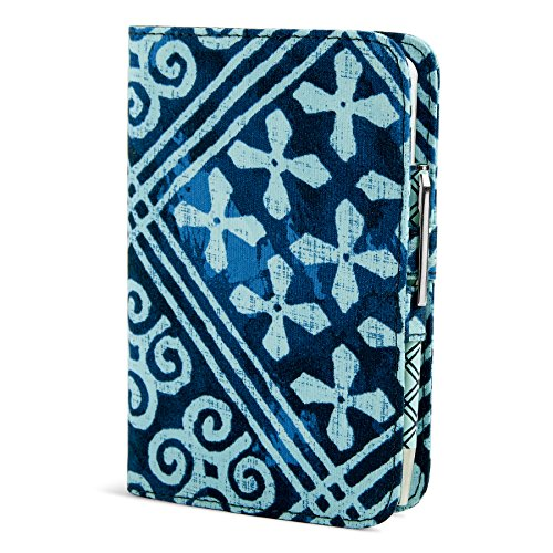 Vera Bradley   New Spring 2017 Notebook   (21480-G03)