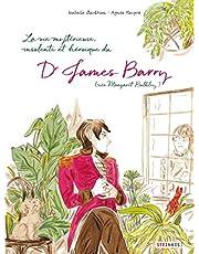 JAMES BARRY, LA VIE MYSTE