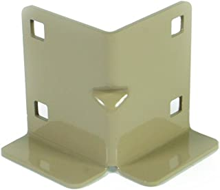 product image for PlayStar Standard Dock Inside Corner Bracket Standard Inside Corner Bracket for Roll in or Stationary Wood Frame Docks