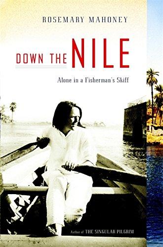 Down the Nile: Alone in a Fisherman's Skiff pdf